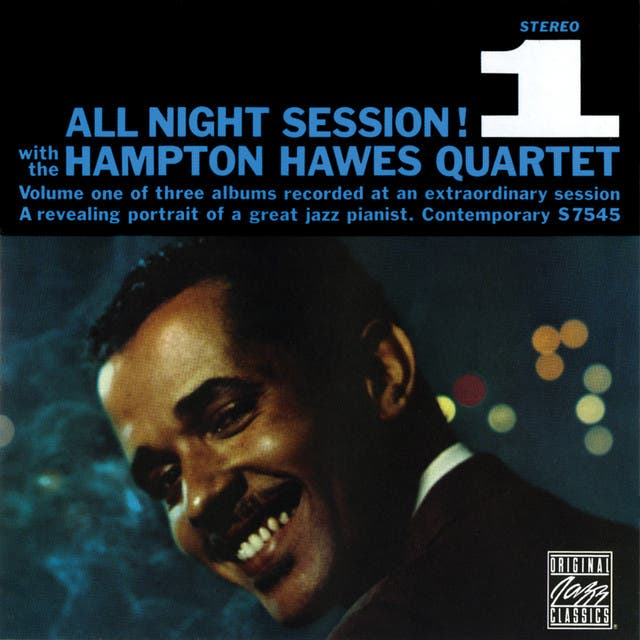 Hampton Hawes Quartet image