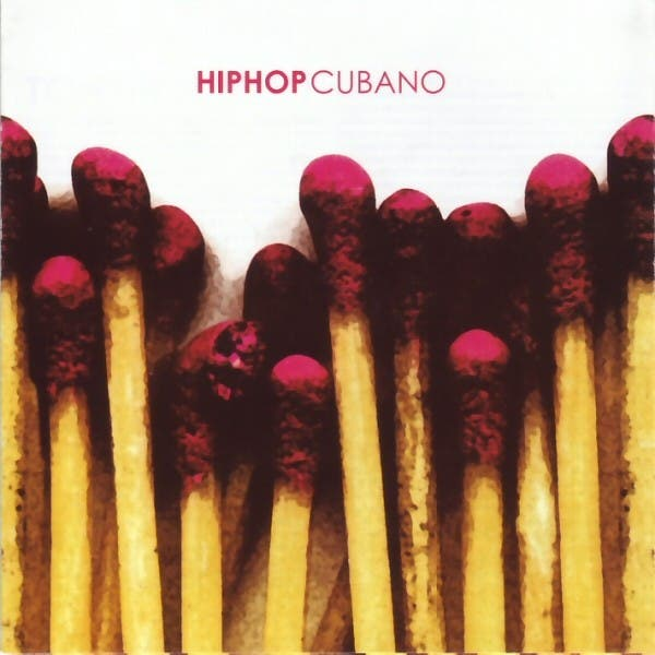 Hip-Hop Cubano CD 2