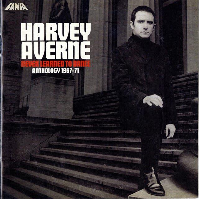 Harvey Averne