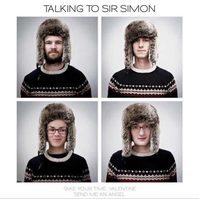 Talking To Sir Simon