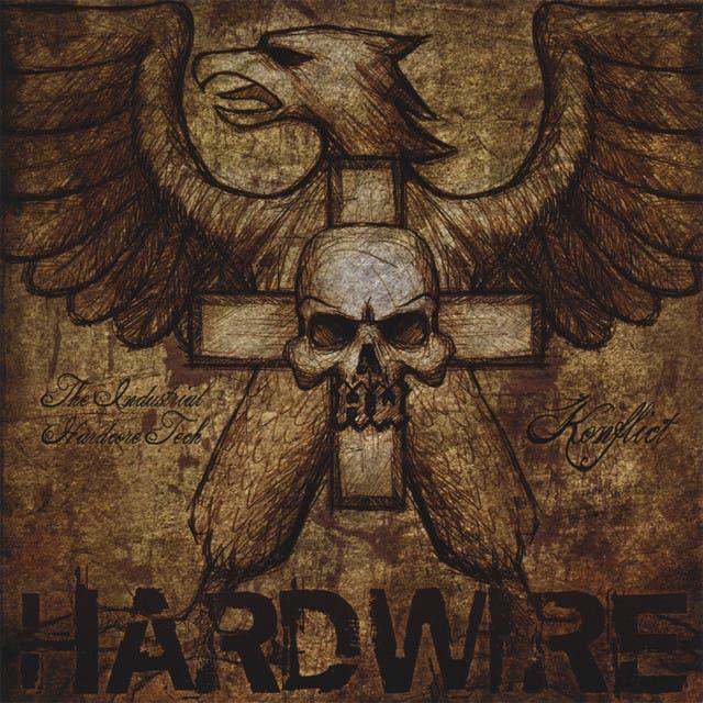 Hardwire image