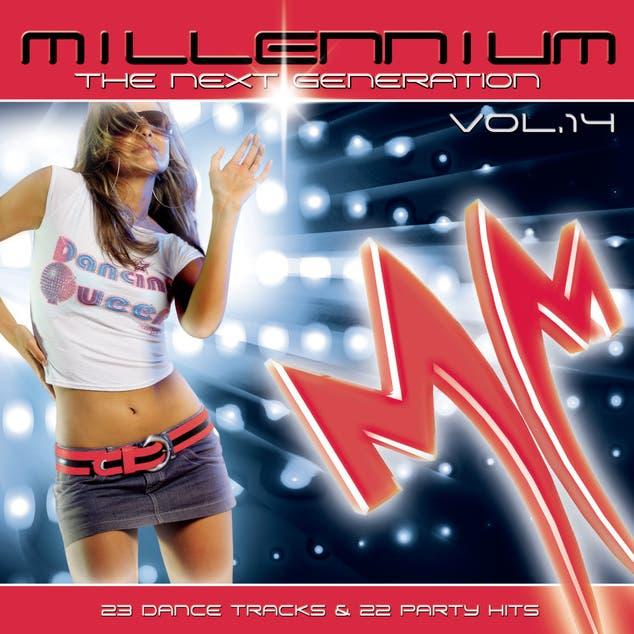 Millennium Vol.14