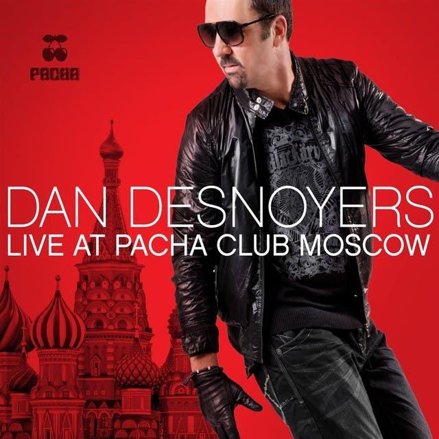Dan Desnoyers