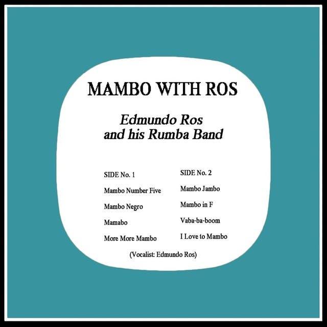 Edmundo Ros And His Rhumba Band image