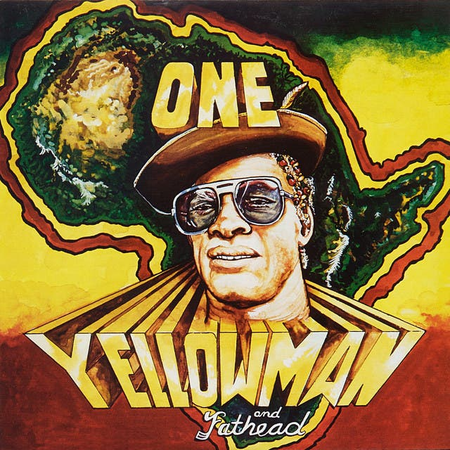 Yellowman Feat. Fathead