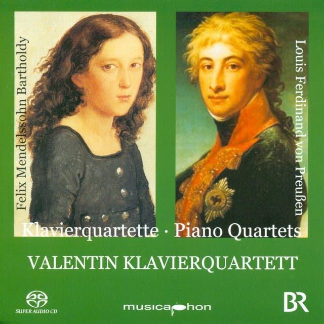 Valentin Klavierquartett