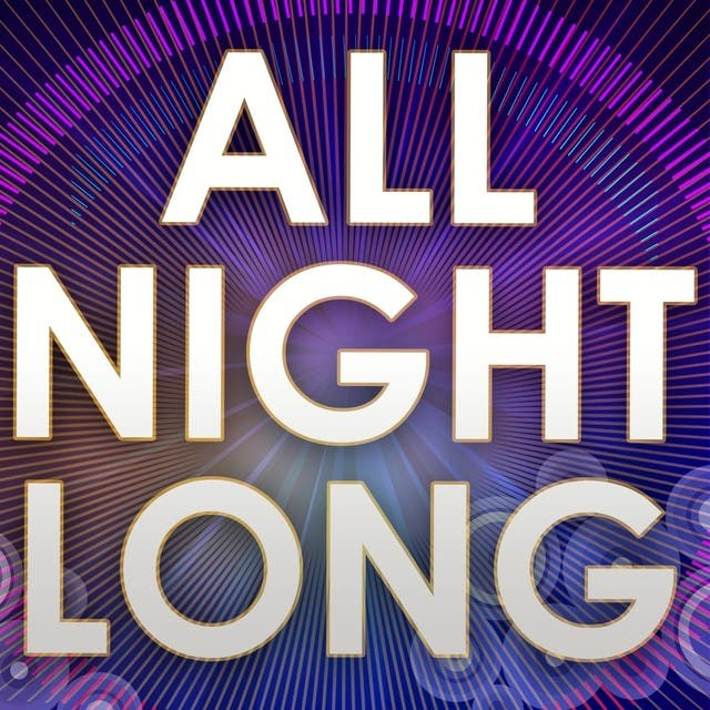 All Night Long (A Tribute To Alexandra Burke And Pitbull)