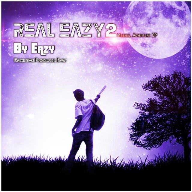 ReaLEazy 2(Musical Adventure)EP