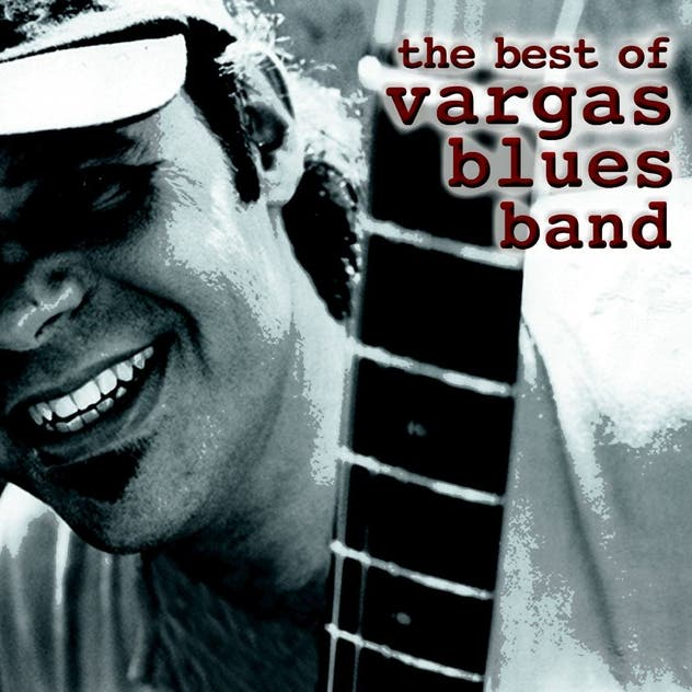 Vargas Blues Band image