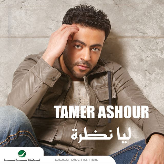 Tamer Ashour image