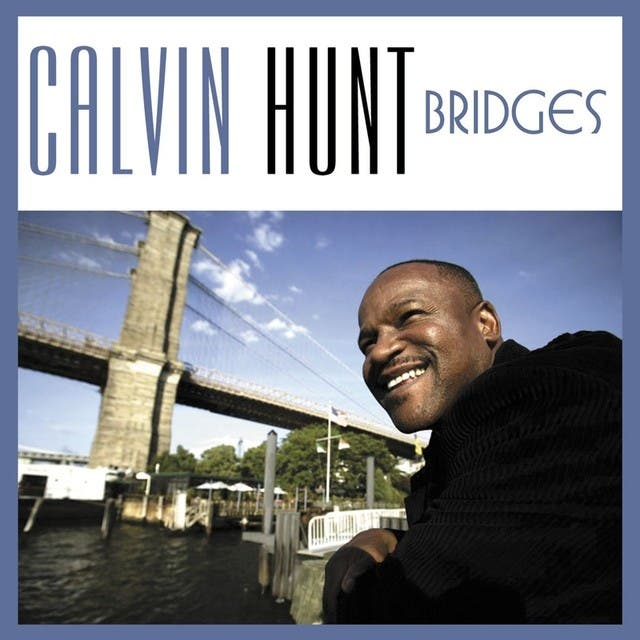 Calvin Hunt