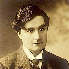 Ralph Vaughan Williams image
