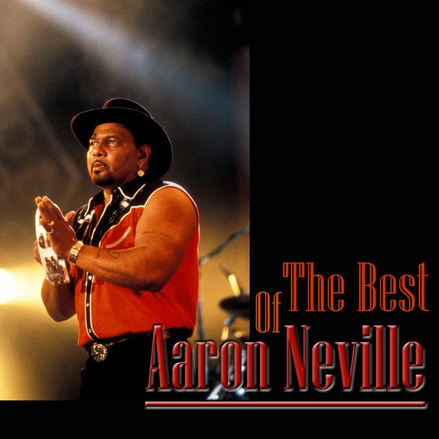 The Best Of Aaron Neville