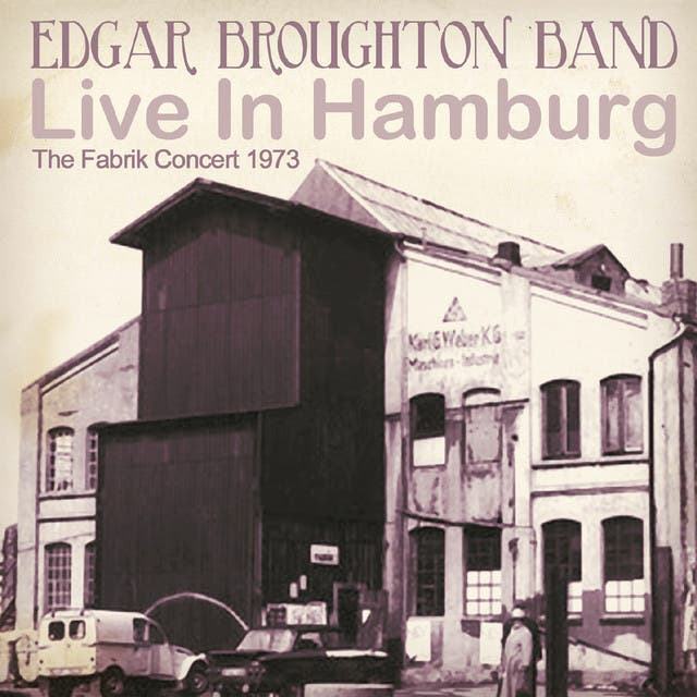 Edgar Broughton Band image