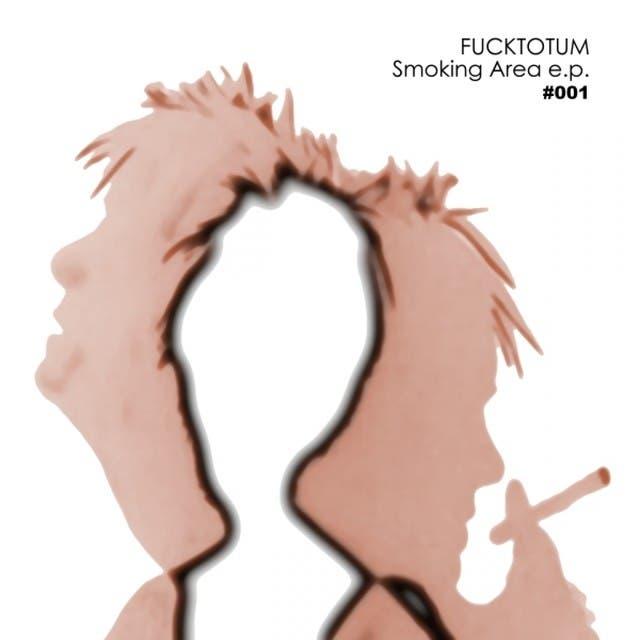 Smoking Area EP