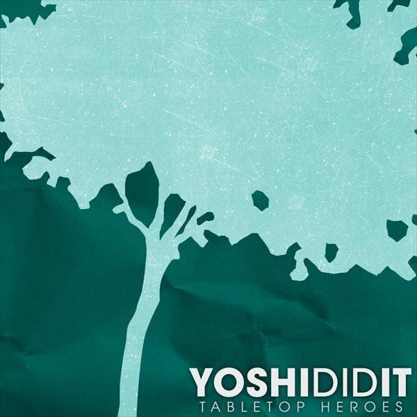 Yoshi Did It