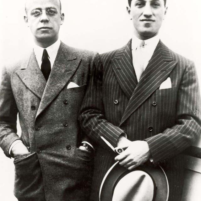 I Gershwin
