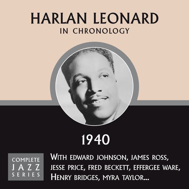 Harlan Leonard image