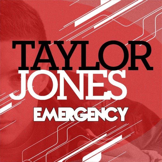 Taylor Jones