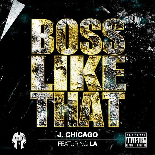 Boss Like That