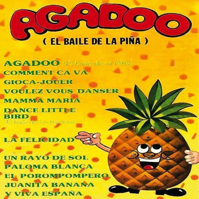 Agadoo (El Baile De La Piña)