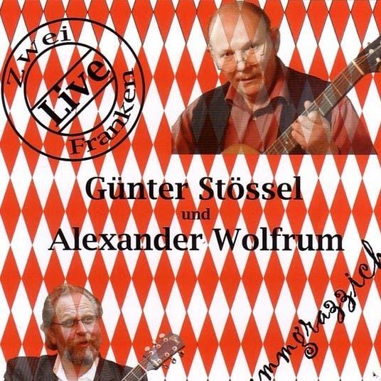 Günter Stössel