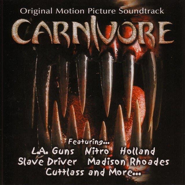 Carnivore - Original Motion Picture Soundtrack