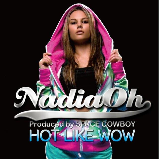 Nadia Oh