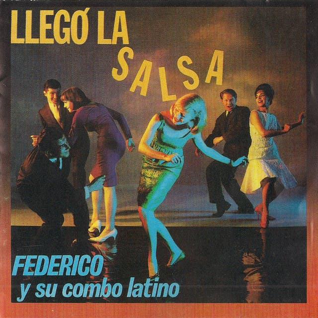 Federico Betancourt Y Su Combo Latino