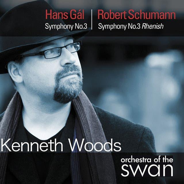 Gál: Symphony No. 3 - Schumann: Symphony No. 3