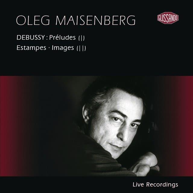 Oleg Maisenberg