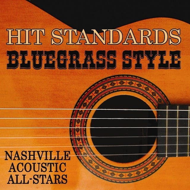 Nashville Acoustic All-Stars image