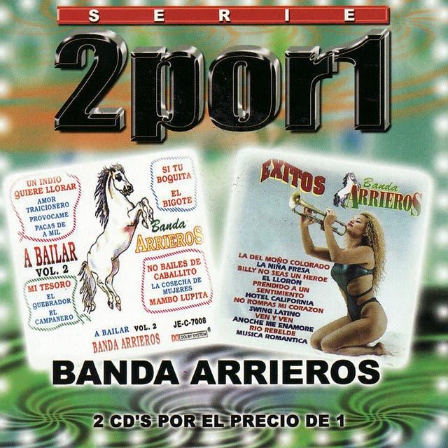 Banda Arrieros image