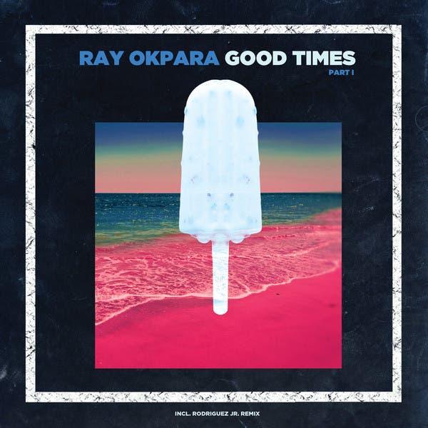 Ray Okpara