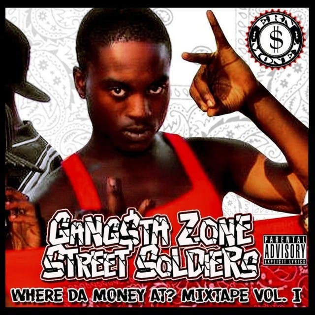 Where Da Money At? Mixtape Vol. 1
