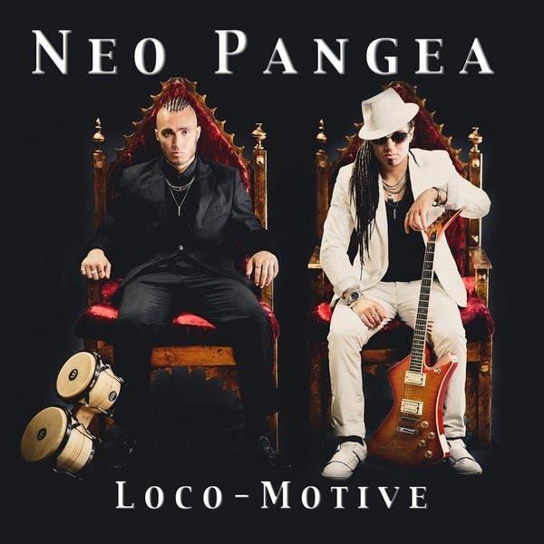 Neo Pangea