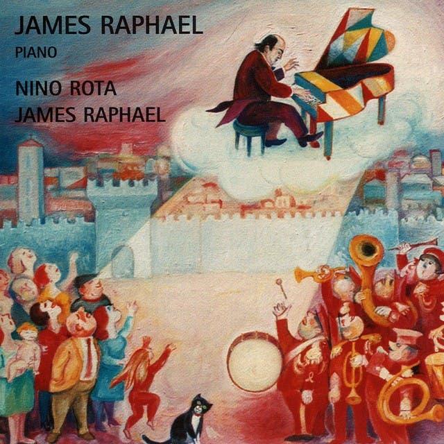 James Raphael