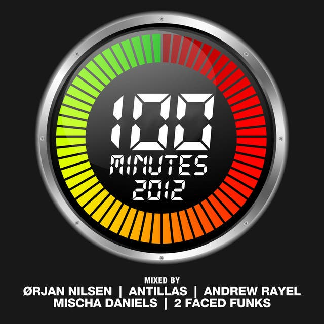 100 Minutes Of 2012 (Mixed Version)