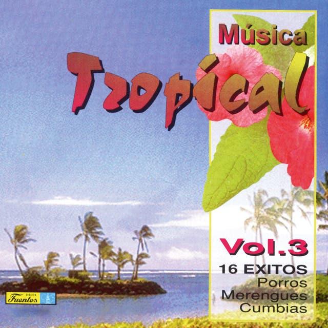 Música Tropical - Vol. 3