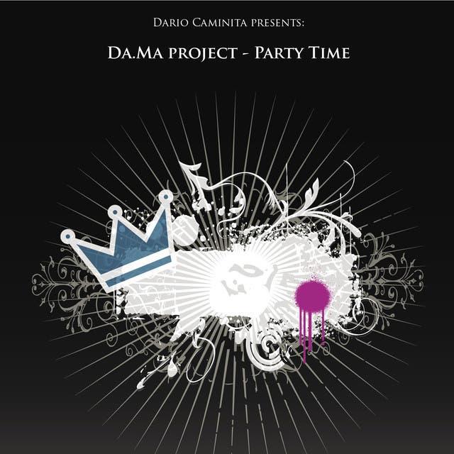 Dario Caminita Presents Da.Ma.Project