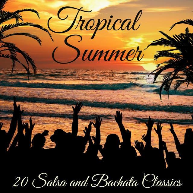 Tropical Summer: 20 Salsa And Bachata Classics