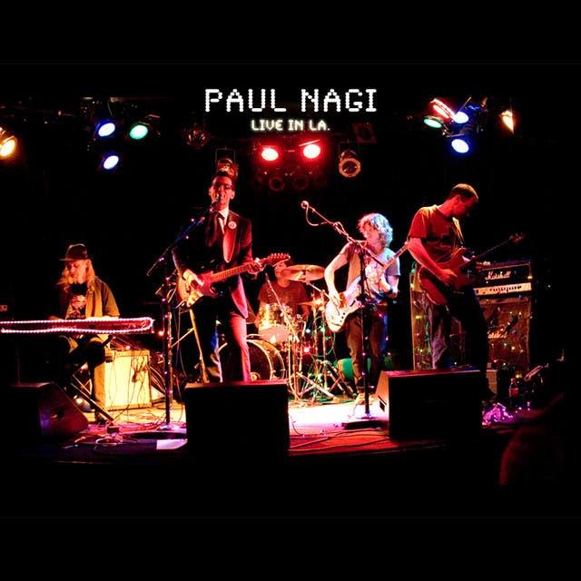 Paul Nagi