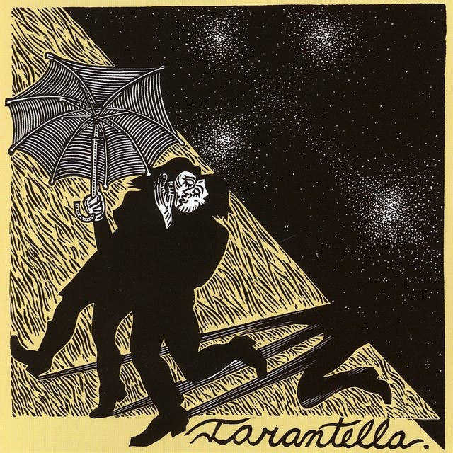 Tarantella image