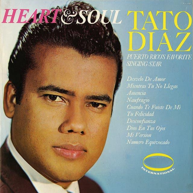 Tato Díaz image