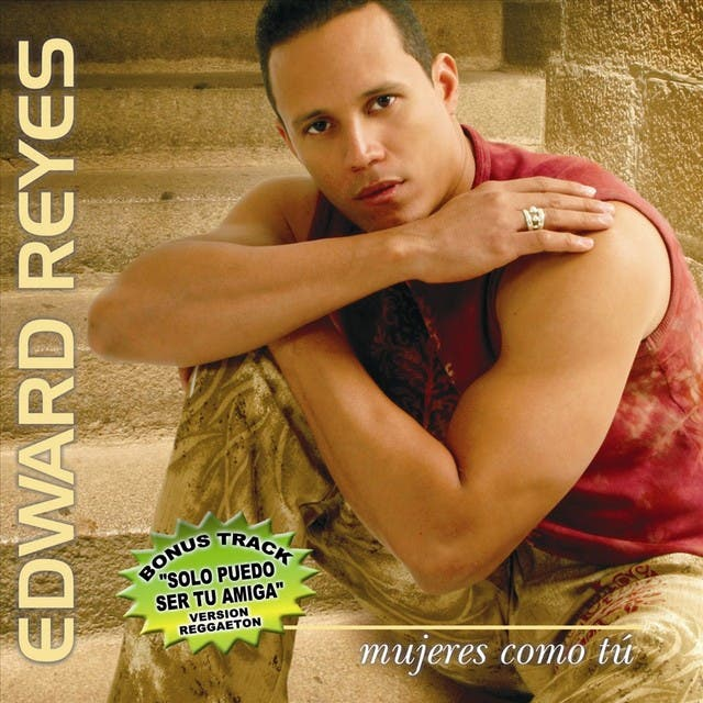 Edward Reyes