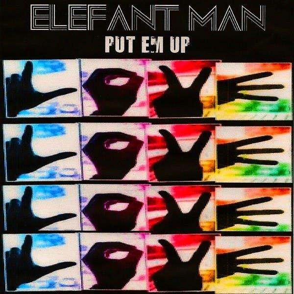 Elefant Man