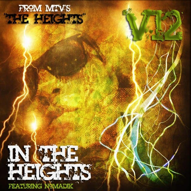 In The Heights (feat. Nomadik)