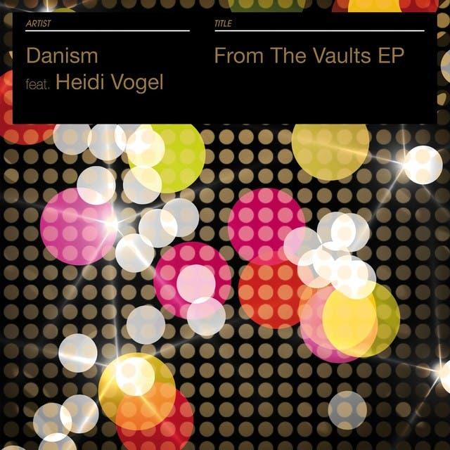 Danism Featuring Heidi Vogel