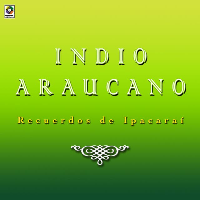 Indio Araucano