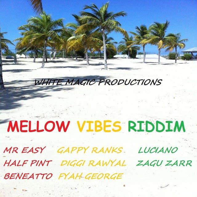 Mellow Vibes Riddim